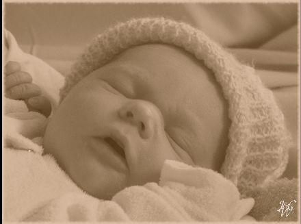 15-Baby Sleeping