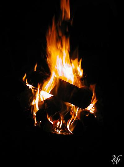 2-Bonfire