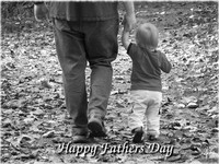 Photo: Fathers Day Card