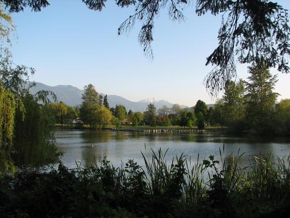9- Sardis Lake