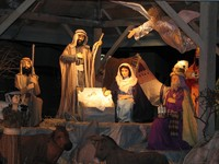 Photo: Nativity